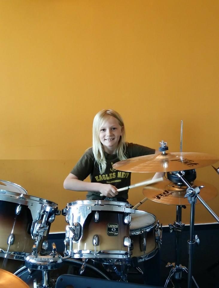 Insight Drums Schlagzeugschule