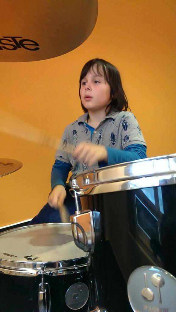 Drum Unterricht Bamberg