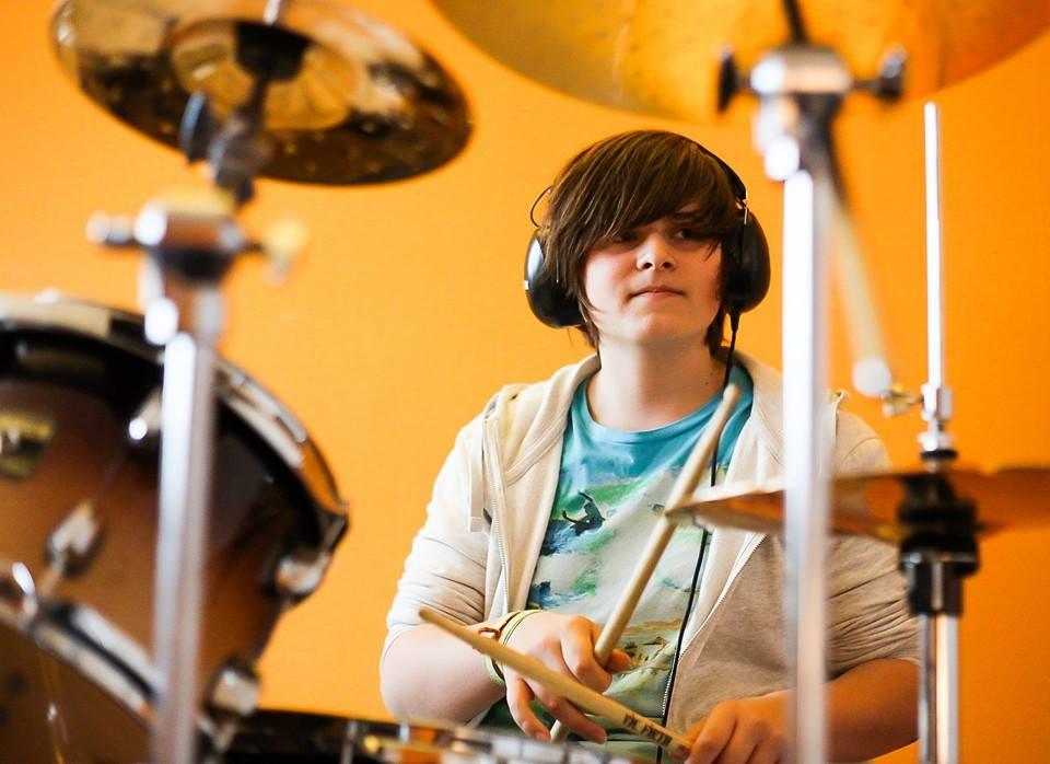 Schlagzeugunterricht Hallstadt