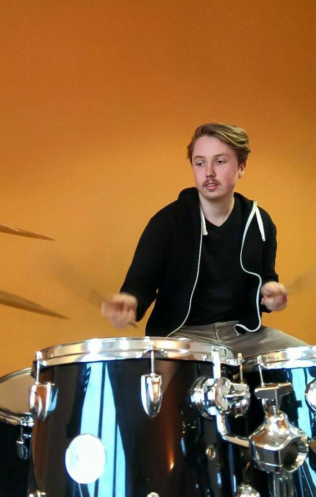 Schlagzeugunterricht Bischberg