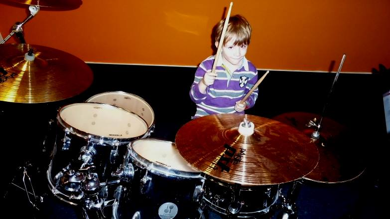Schlagzeugunterricht Bamberg