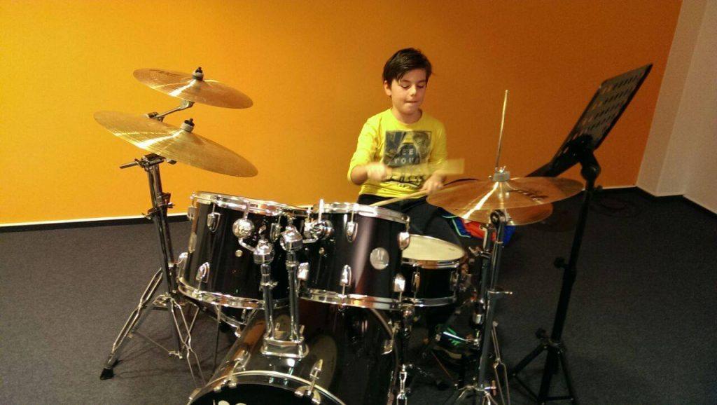 Schlagzeugschule Bamberg