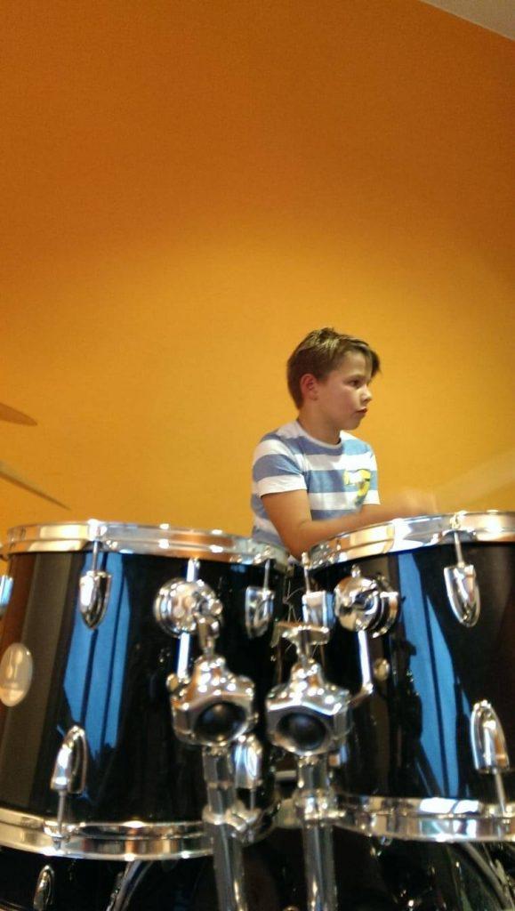 Schlagzeug lernen Bamberg