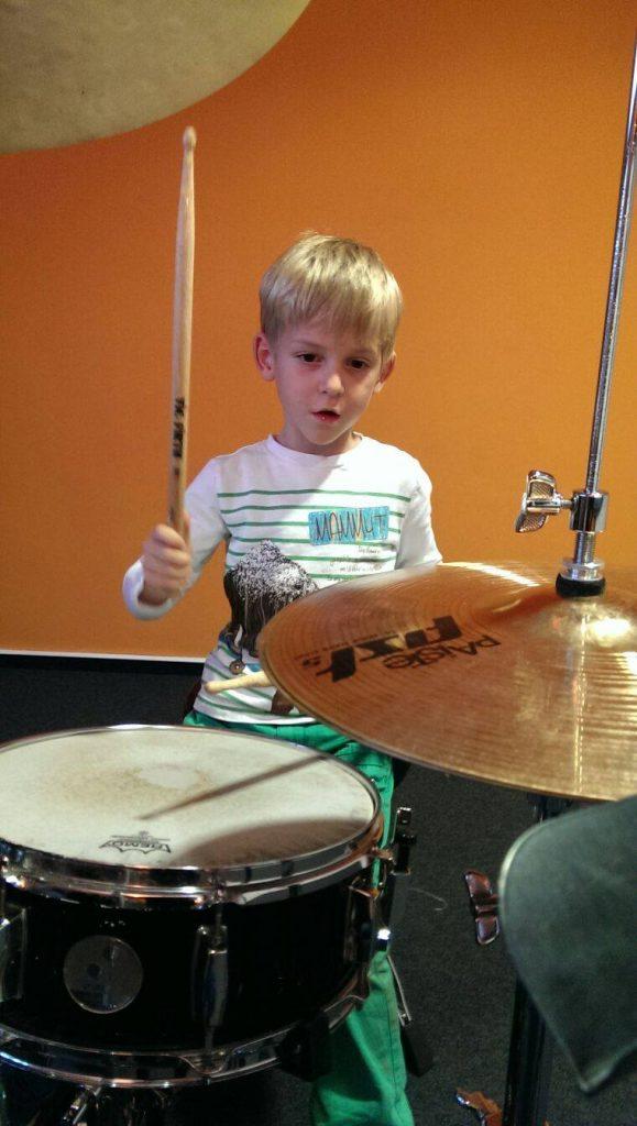 Schlagzeug Bamberg