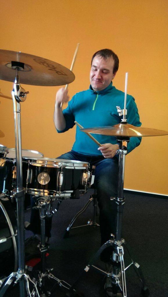 Schlagzeuger Bamberg