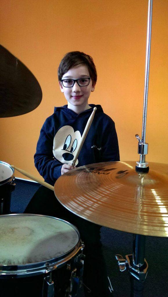 Drummer Bamberg